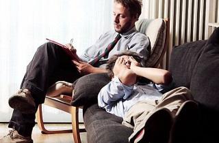 Как правильно лечить бессонницу