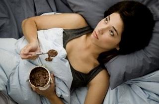 Причины нарушения сна у женщин