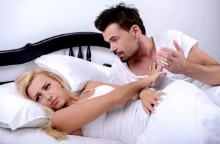 Из-за чего у женщины возникает нарушение сна
