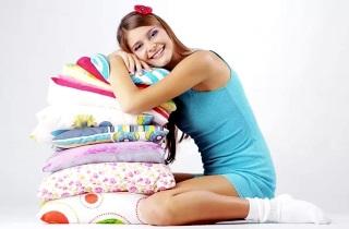 Выбираем ортопедическую подушку для сна