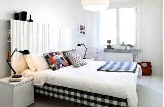 Порядок спальня