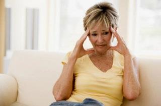 Причины долгого сна у пожилых людей