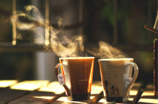 Чай на ночь