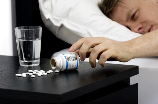 Смертельная доза снотворного в таблетках