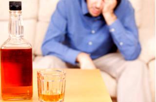 Алкоголизм и снотворные