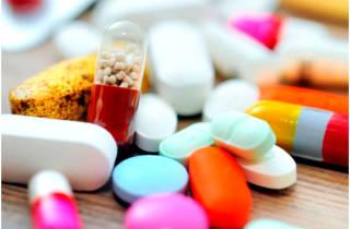 Современные препараты