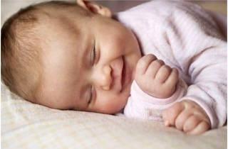 Детский сон