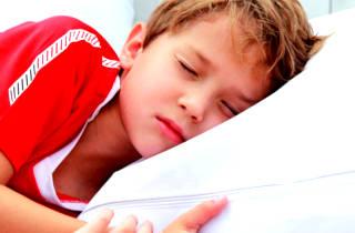 Скрип во сне