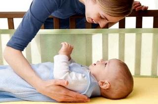 Как уложить ребенка спать без истерики 2 года thumbnail