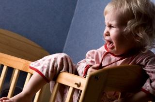 Причины всхлипывания у ребенка ночью