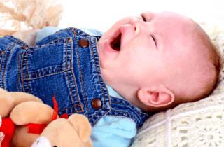 Причины беспокойного сна ребенок 9 месяцев thumbnail