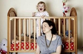 Ребенок в 11 месяцев плохо спит ночью