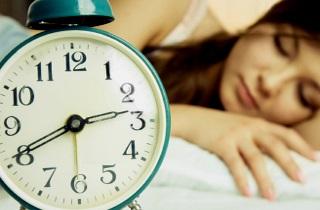Особенности дневного сна
