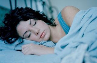 Особенности медленного сна человека