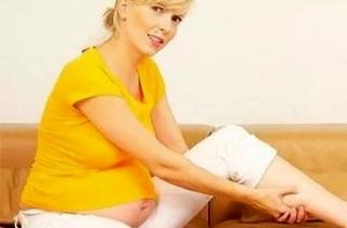 Сводит икры при беременности