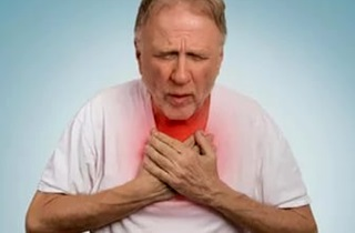 Почему возникает сухой кашель по ночам