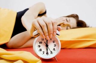 Как побороть расстройство сна