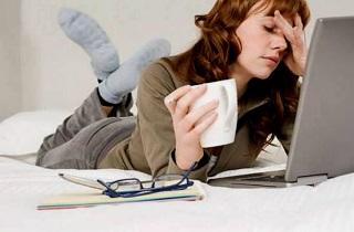 Как избавиться от расстройства сна
