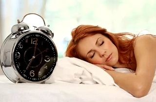 Постоянно хочется спать