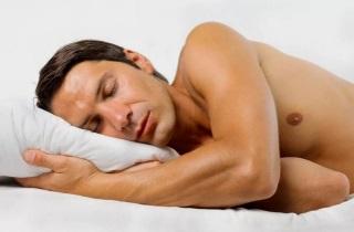 Причины потливости у мужчин по ночам